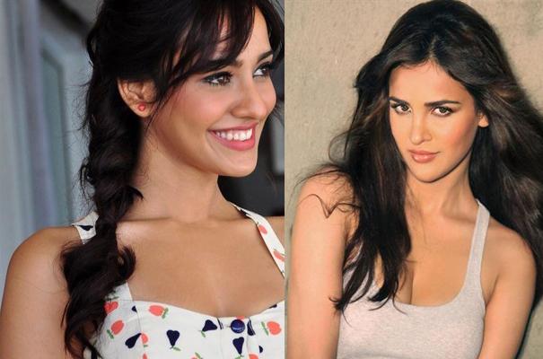 Neha-Sharma-Sister-Aisha-Sharma