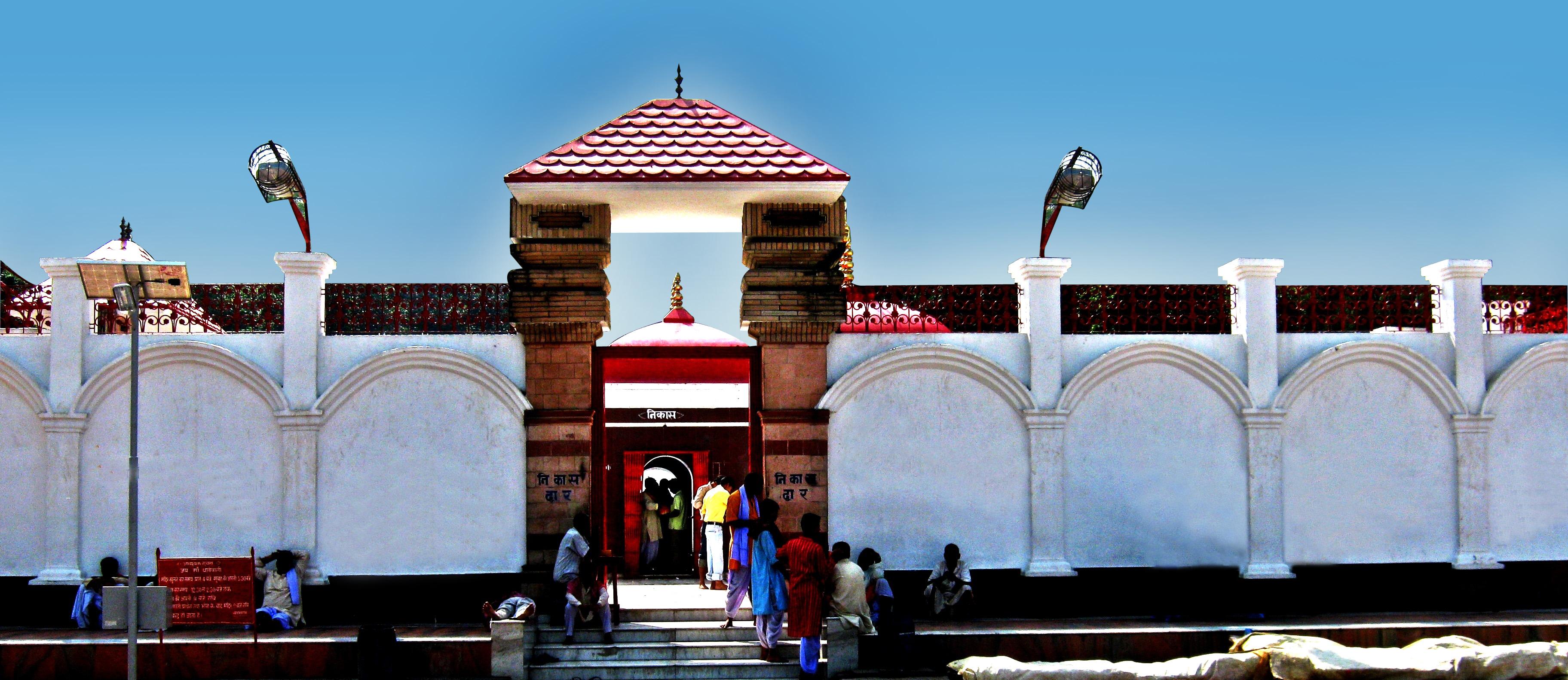 thave-bhawani-mandir