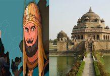 story-of-shasharam-shersha-suri