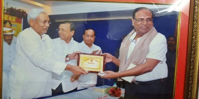Patna Chand agrawal