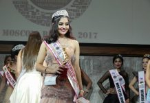 Milestone Mrs Global International world pageant India