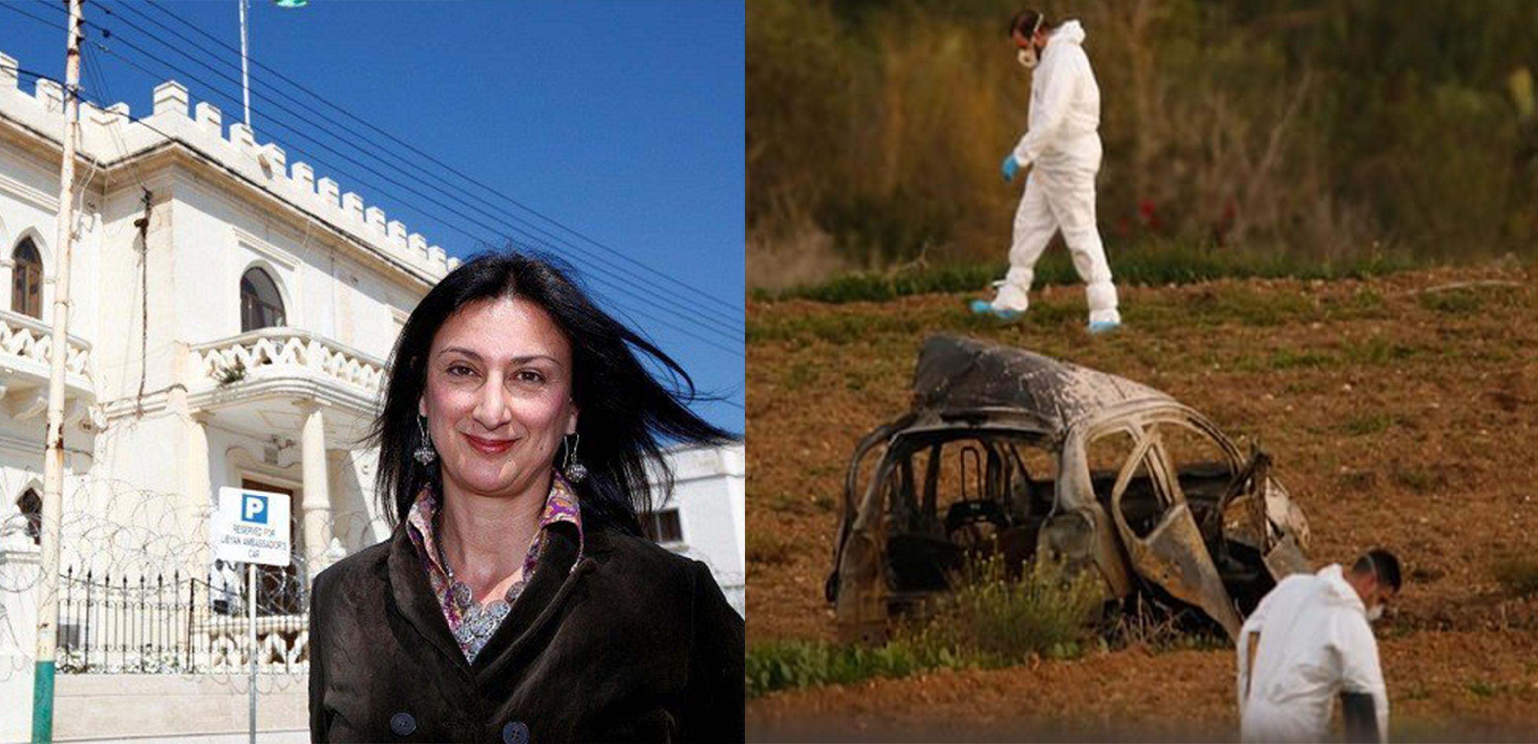 panama journalist murder