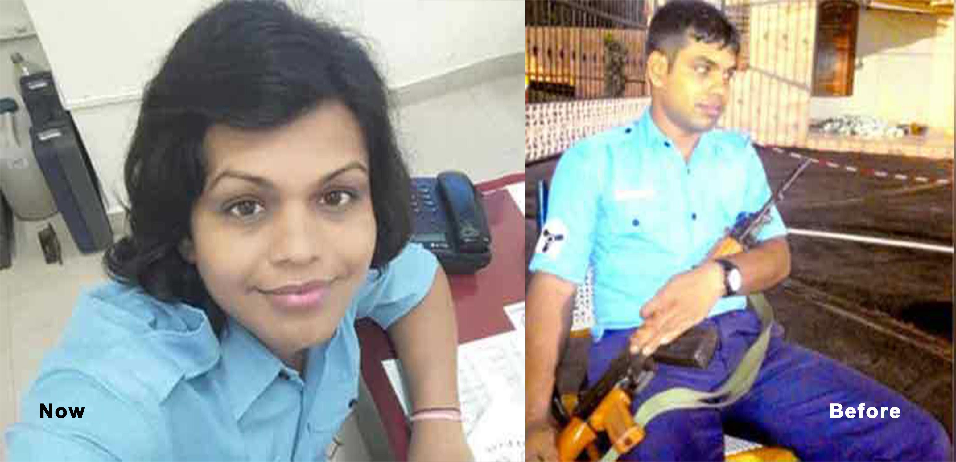 sex change indian navy sailor bihar