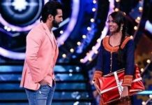 story-daughter-of-bihar-jyoti-did-amazing-entry-into-bigg-boss