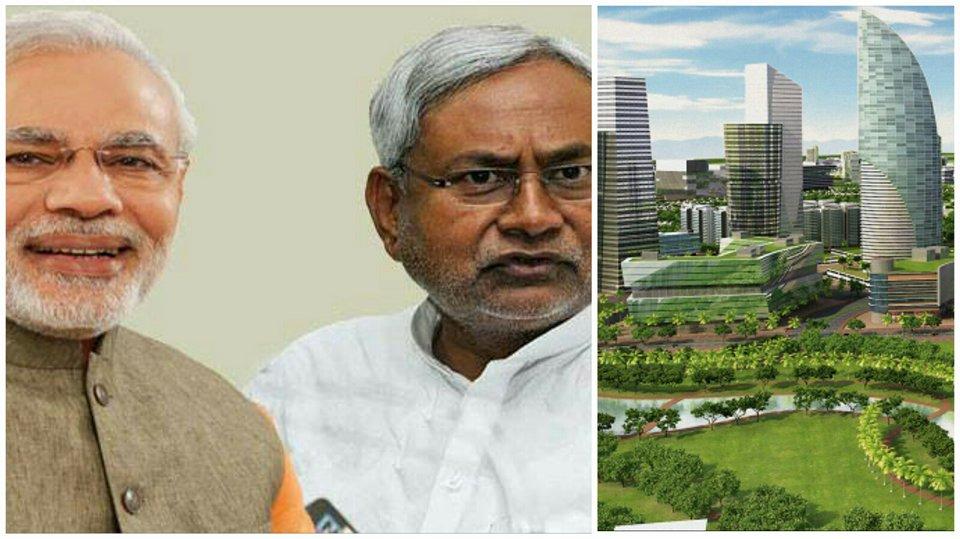 13 district bihar new india