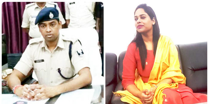 IPS marriage without dowry