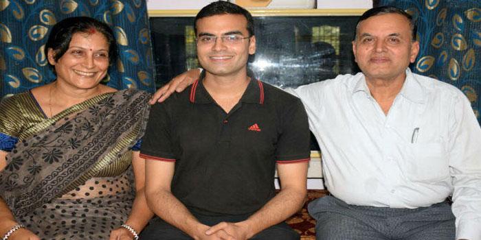 IRS Dr Vivek Nandan