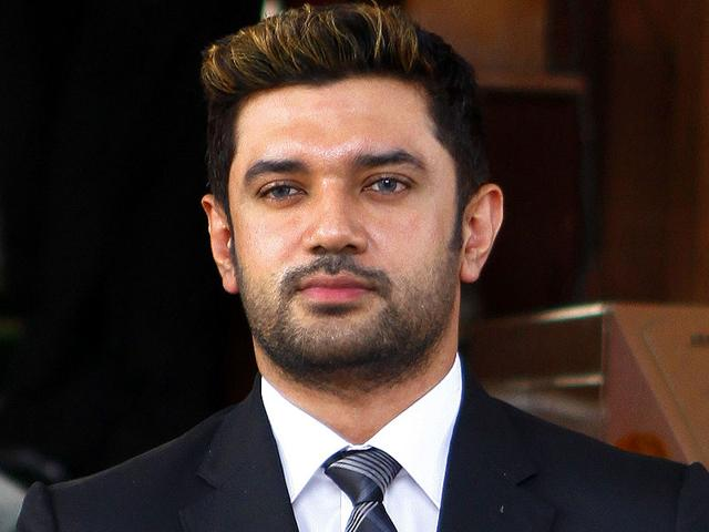 chirag paswan statement