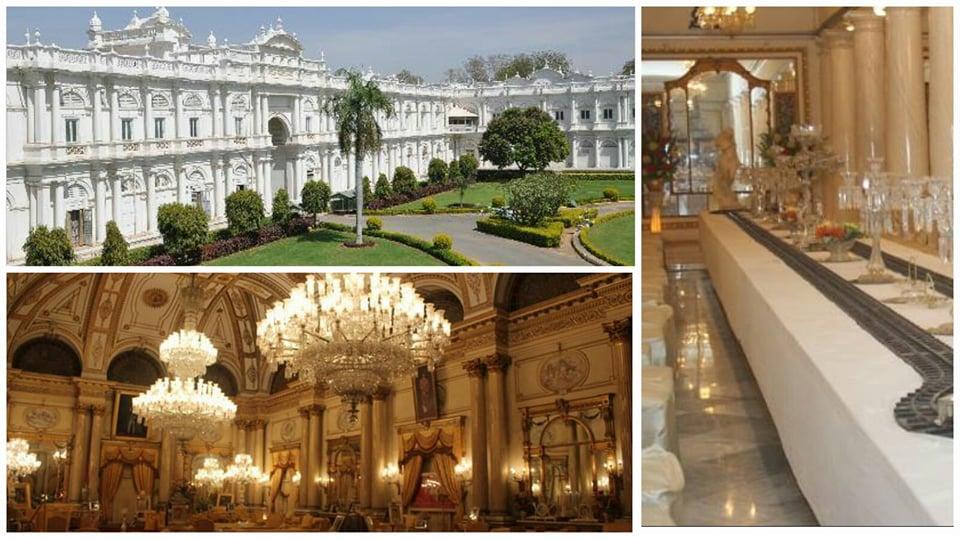 golden palace india