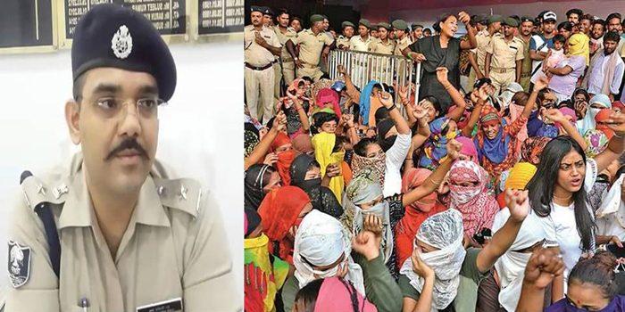 sonpur mela theatre ban