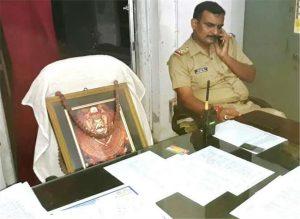 kaalbhairav police station