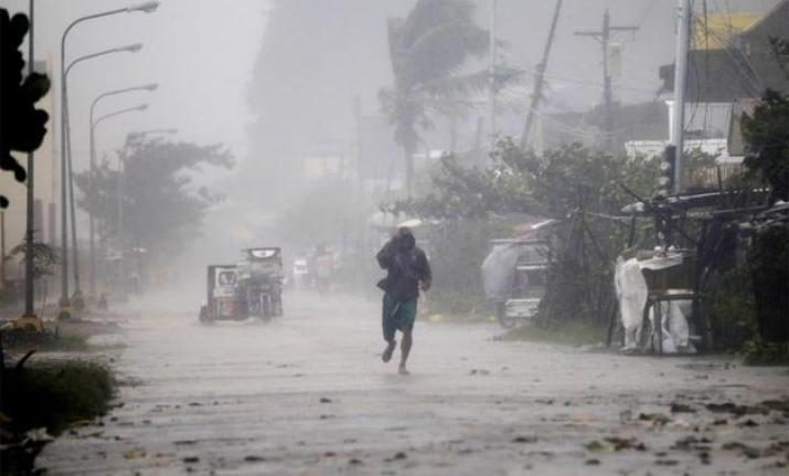 अगले दो दिन में दिल्ली, बिहार और उत्तर प्रदेश समेत 16 राज्यों में तेज बारिश की चेतावनी - शब्द (shabd.in)
