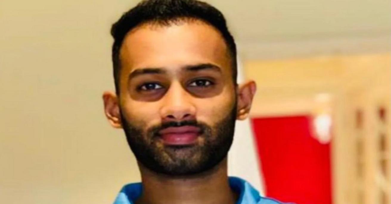 बिहार के लाल का कमाल, जमुई के हर्ष को आईपीएल में दिल्ली टीम से मिला खेलने का मौका