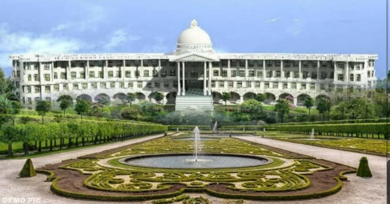 जल्द बनेगा भागलपुर में विक्रमशिला केंद्रीय विश्वविद्यालय जमीन अधिग्रहण का काम होगा शुरू